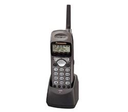Panasonic 24GHz Extra Handsets panasonic kx tga200b