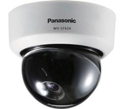 Panasonic Analog  Dome Cameras panasonic wvcf624