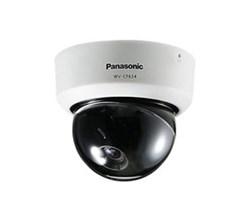 Panasonic Analog  Dome Cameras panasonic wvcf634