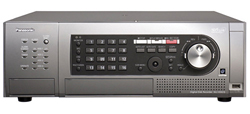NVR/DVR Camera Recorders panasonic wjhd616 4000t2