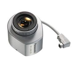 Panasonic Camera Lenses panasonic wvlza61/2s