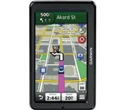 Nuvi 2500 Series garmin 2595lmt hd