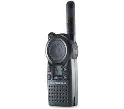 View All Radios motorola cls1410