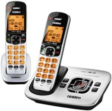 Cordless Phones D1780 2