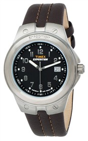 timex expedition analog