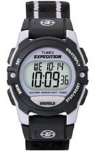 Timex Digital  timex expedition classic black