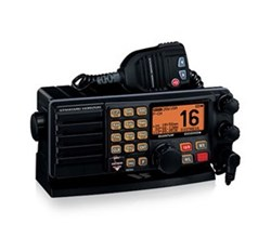 Standard Horizon Fixed Mount VHF Radios standard horizon gx5500sm