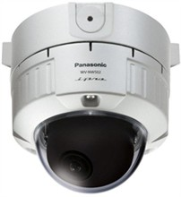 Panasonic Surveillance Systems Security Cameras panasonic wv nw502s/09