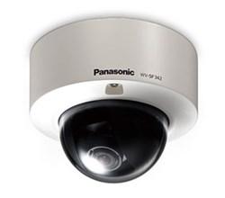 Panasonic Surveillance Systems Security Cameras panasonic wv sf342
