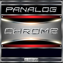 Panasonic Software panasonic panalog chrome