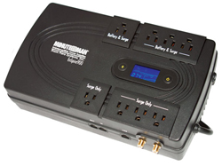 Power and Line Protection panasonic bts en900