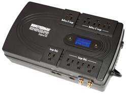 Power and Line Protection panasonic bts en750