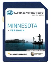 LakeMaster Maps humminbird 600021 1