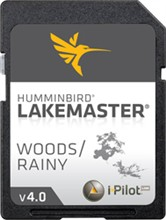 LakeMaster Maps humminbird 600027 1
