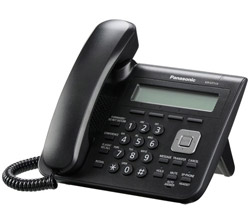 Panasonic IP SIP Corded Phones panasonic kx ut113
