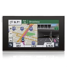 Garmin GPS with Lifetime Maps and Traffic Updates garmin nuvi3597lmthd