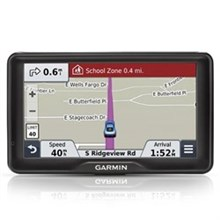 Garmin GPS with Lifetime Maps and Traffic Updates garmin nuvi2797lmt