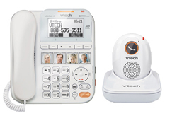 Vtech Careline Series vtech sn1197