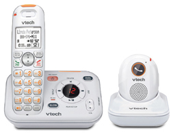VTech Answering Systems VTech sn6187