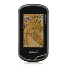 Hiking  garmin oregon 600