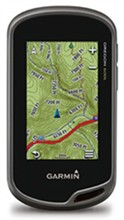 Garmin Oregon Handheld GPS garmin  oregon 600 t