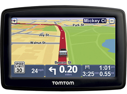 TomTom 5 Inches GPS tomtom start50