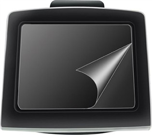 screen protector tomtom 4.3