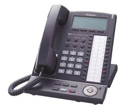 Panasonic KX NT300 Series Corded Phones panasonic bts kx nt136