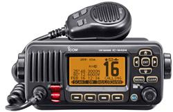 Icom Marine VHF Radios icom m424