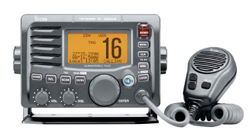Icom Marine VHF Radios icom m504a 63