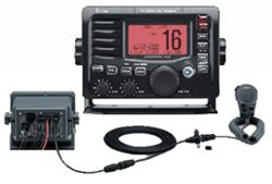 Icom Marine VHF Radios icom m504a 71