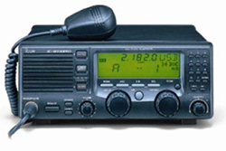 Icom Marine VHF Radios icom m700pro24 noh a