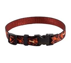 Dog Collars for Garmin Outdoor Lupine Collar Strap
