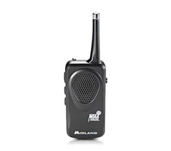 Midland Waterproof Two Way Radios Walkie Talkies midland hh50