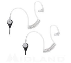 Headsets  midland avph3