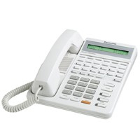 Telephone Systems panasonic bts kx t7135