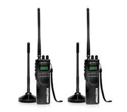 Cobra CB Radios 2 Radios cobra hhroadtrip