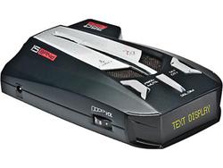 Cobra Voice Alert Radar / Laser Detectors  cobra xrs9670