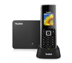 Cordless Phones yealink sip w52p