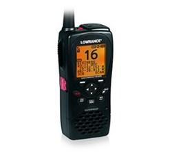 Lowrance Marine Radio lowrance 000 10782 001
