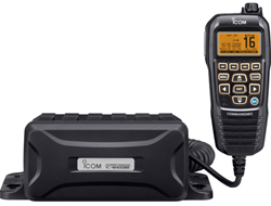 Icom Marine VHF Radios icom m400bb