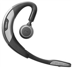 Jabra Mono Wireless Headsets for Single Connectivity jabra motion