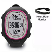 Garmin FR Series Fitness Workout garmin fr70 watch with hrm r