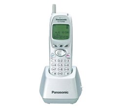 Panasonic BTS Cordless Phones panasonic kx td7690
