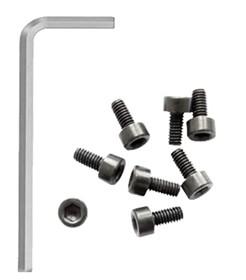 beyerdynamic c one screw set blk