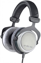 Beyerdynamic Semi Open Wearing Style  beyerdynamic ams dt 880