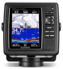 Chirp Capable GPSMAP garmin gpsmap 547xs