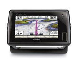 Garmin Chartplotters GPSMAP 741