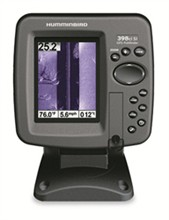 Humminbird GPS FishFinders humminbird 398ci si