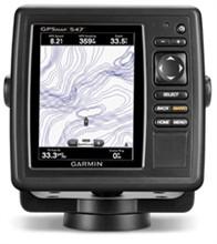 Garmin Chartplotters GPSMAP 547